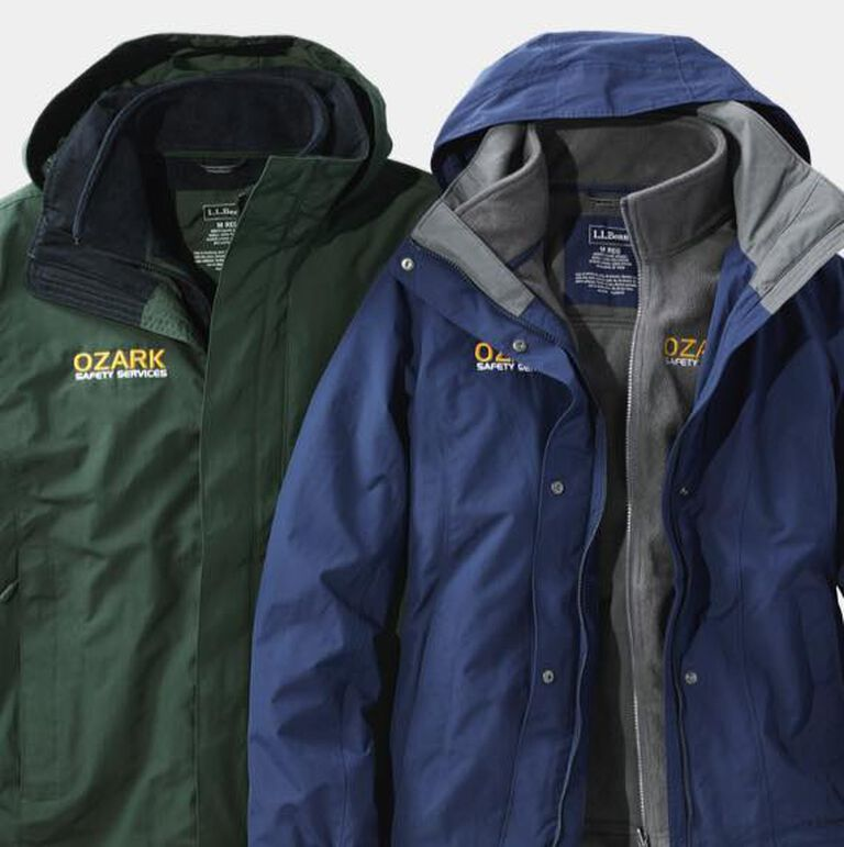 Storm Chaser 3-in-1 Jackets
