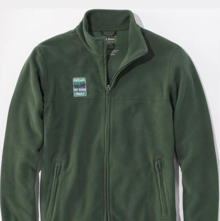 Fitness Fleece Full-Zip Jacket