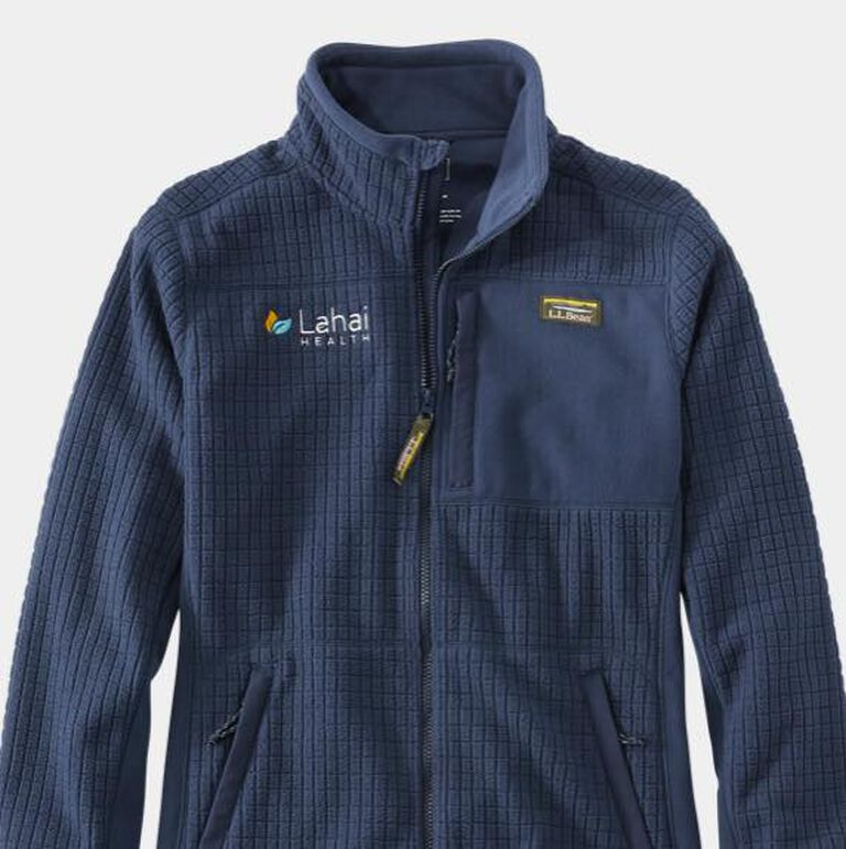 Mountain Classic Windproof Fleece Jacket