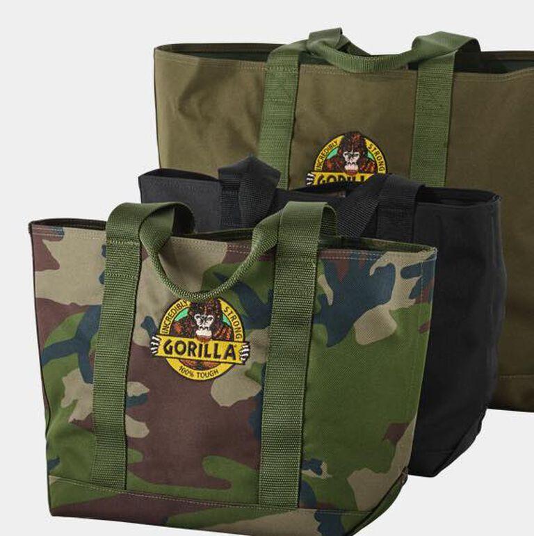 Hunter's Tote Bags