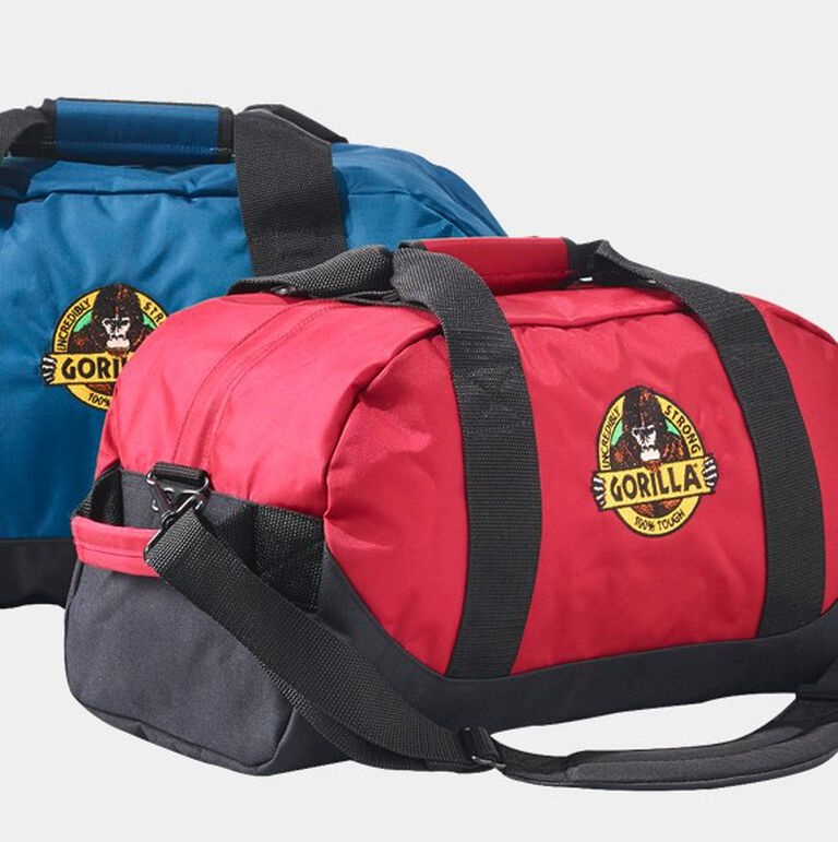 Adventure Duffle Bags