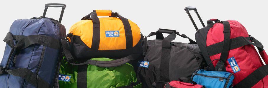 Duffles & Gear Bags
